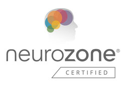 Neurozone Badge